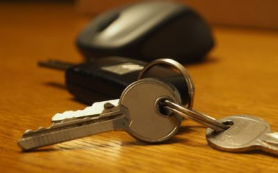 Business Data Backups are Like Car Keys