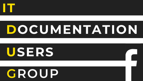 ITDUG Facebook Group logo