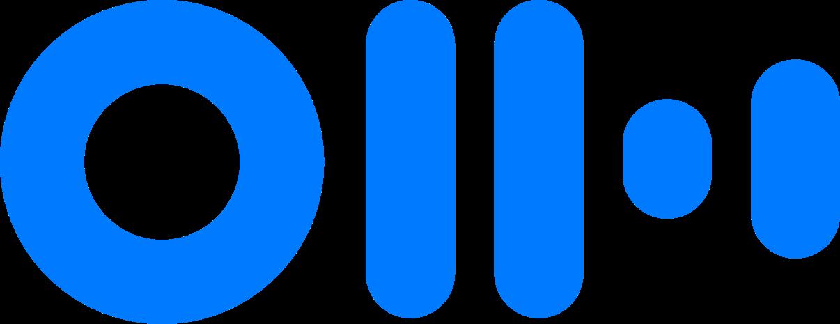 Otter.ai logo transparent background
